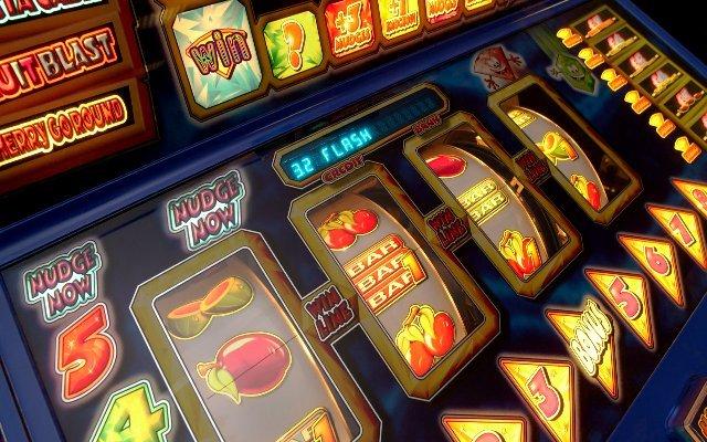 Лучшие игровые автоматы предлагает казино Вулкан 24