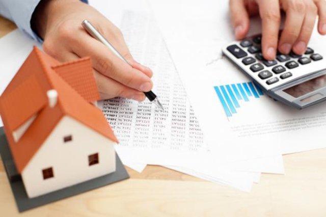 Новые формы предоставление ипотечного кредита для населения