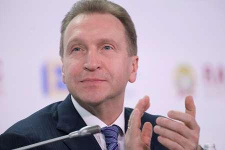 Игорь Шувалов рассказал о сокращении рабочей недели