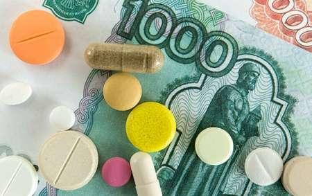 Цены на жизненно важные лекарства снизились в России на 4,7%