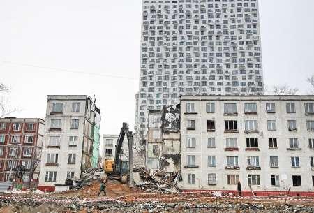 Массовое переселение в рамках программы реновации в Москве начнется в 2019 году
