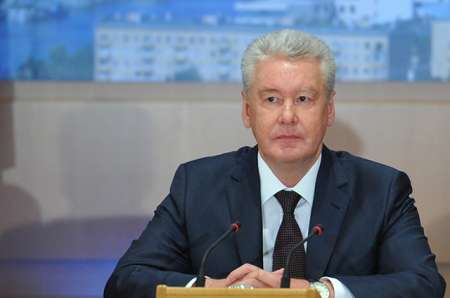 Собянин обещал повысить минимальную пенсию москвичам на 3 000 рублей