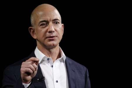 Основатель Amazon Джефф Безос стал самым богатым человеком в мире