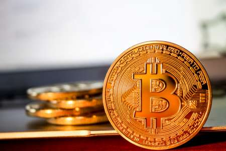 В Госдуме не исключили роста курса биткоина до 20 тысяч долларов