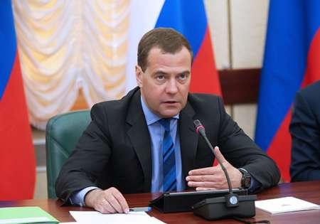 Налог на движимое имущество в России: Медведев предложил пересмотреть налог