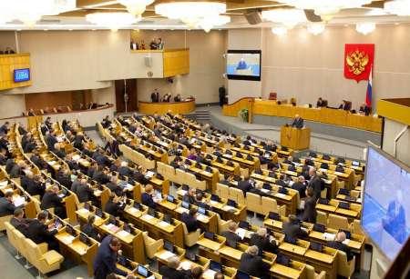 В Госдуме предложили вдвое увеличить период ухода за ребенком