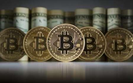 Волатильность биткоина упала до годового минимума