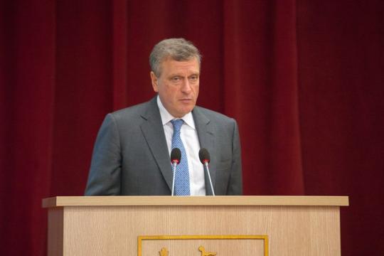 Васильев: Шульгин — опытный управленец