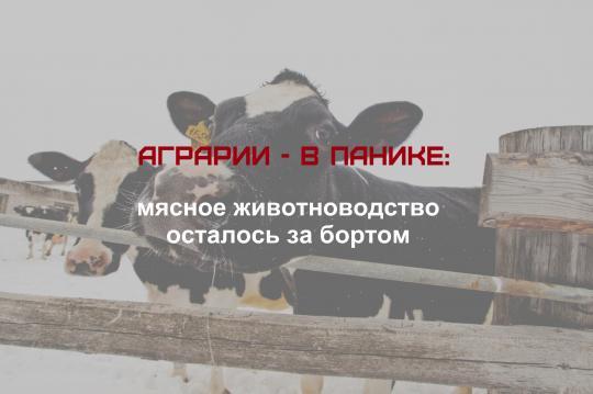 Фермеры заявили о несправедливости